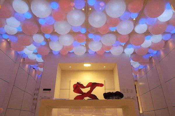 multi-ceiling